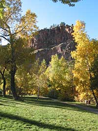 Meadow Park in Lyons, CO